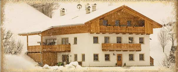 Klamperhaus-Hof - Farm Holidays in the Alps